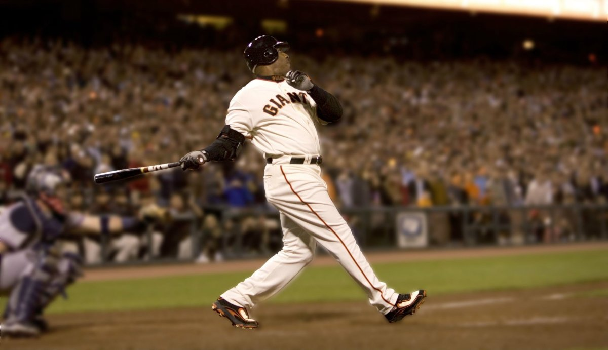 San Francisco Giants to Retire Barry Bonds Number 25 In August (Giuseppe)