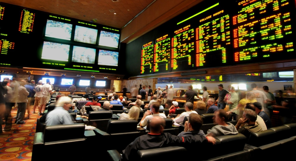 Legalized Sports Gambling: What Does It Mean for MLB and Pete Rose? (Daryll)