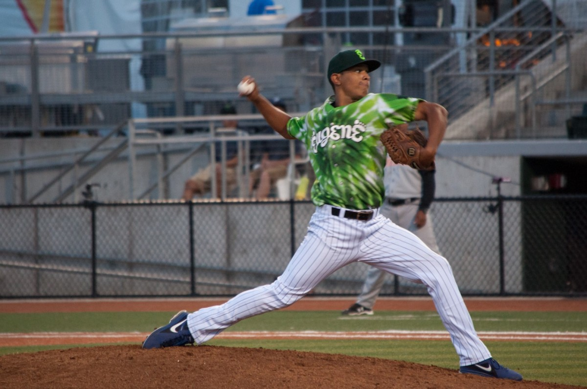 MINOR LEAGUE FLASH: Eugene Emeralds in NWL Championship (Daryll)