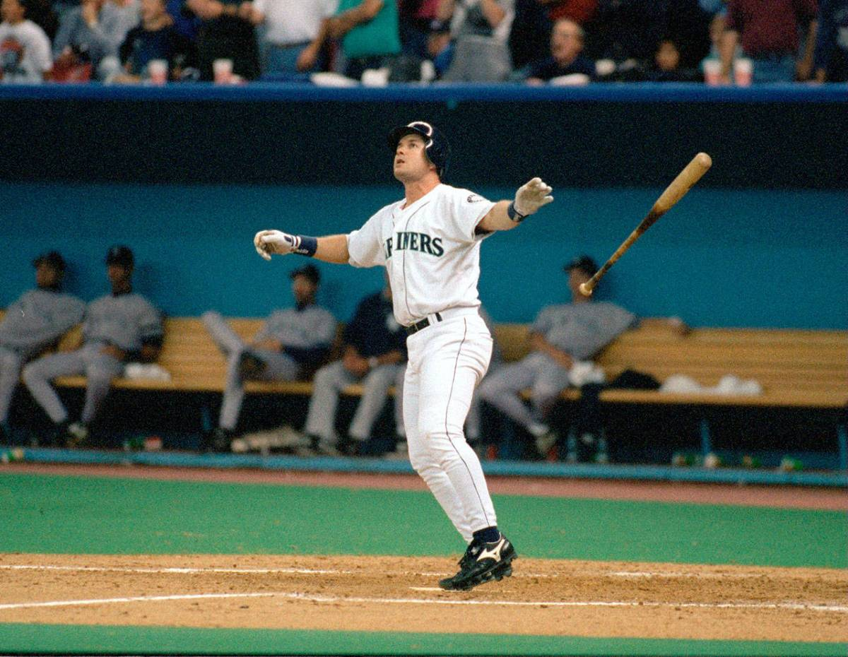 Seattle's Finest: Edgar Martinez Elected into HOF (Daryll)