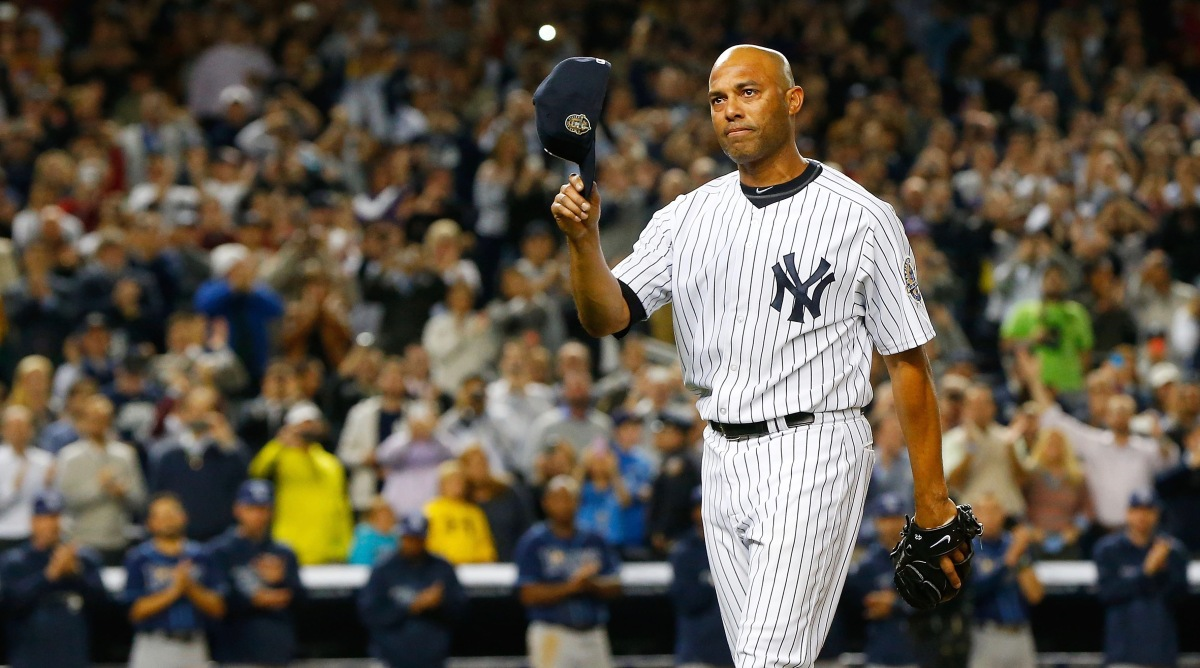 Mariano Rivera Becomes Baseball's First Unanimous Hall of Famer (Giuseppe)