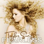 Taylor swift albums Taylor Swift - Fearless Credit: Big Machine